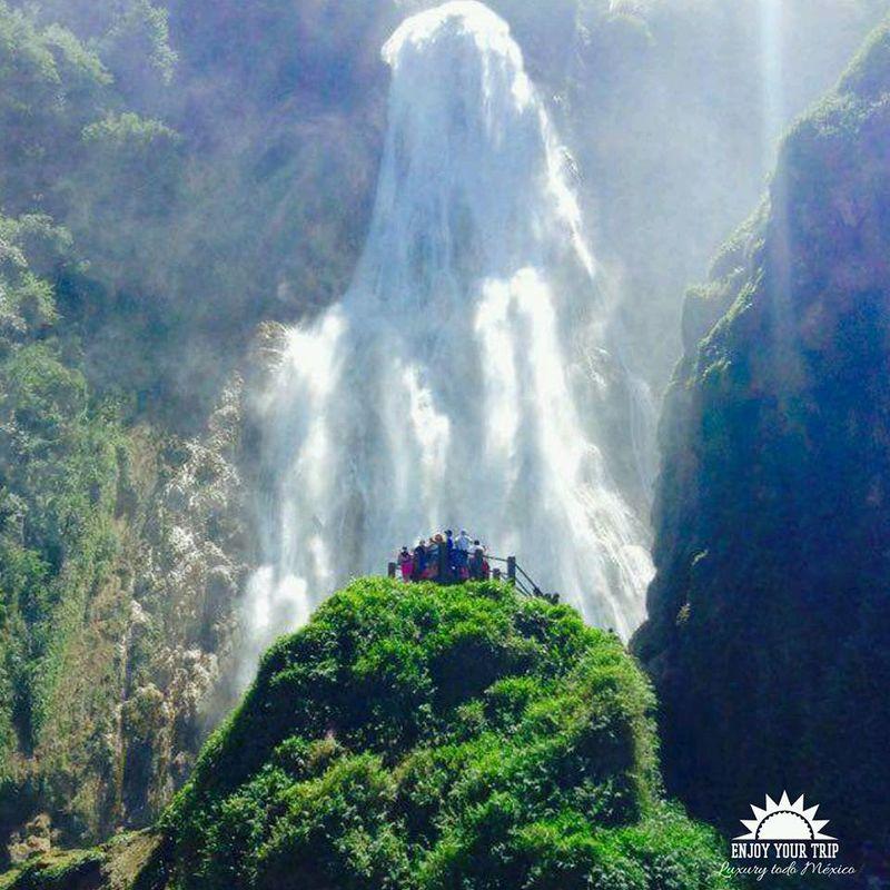Excursiones Todo México