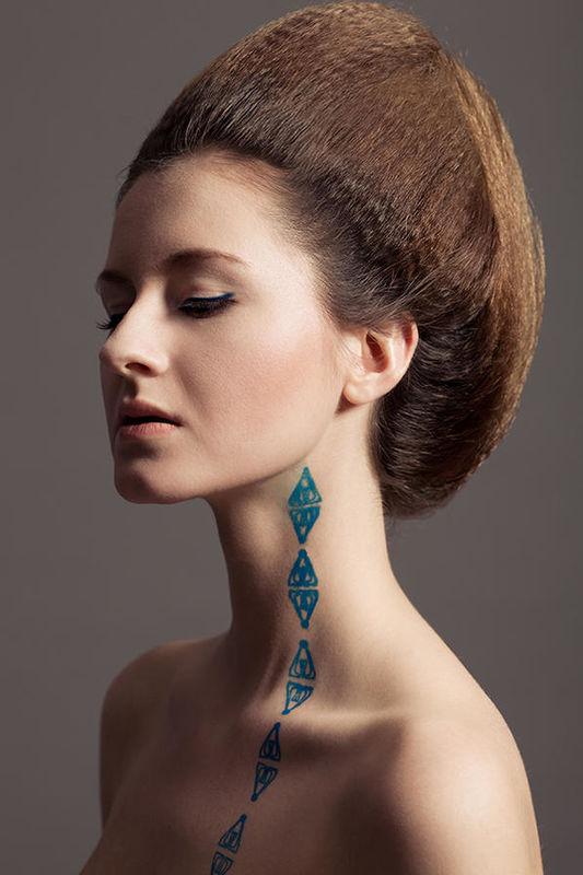 Nadia Flieger Beauty