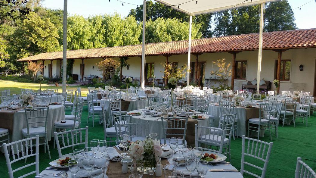 Matrimonio Fundo en Champa