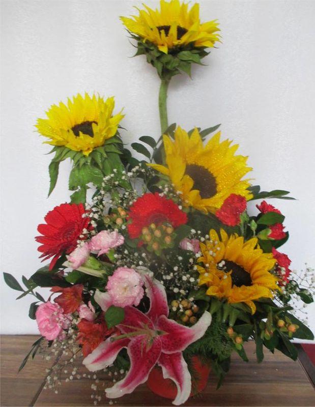 Florería & Regalos Savia