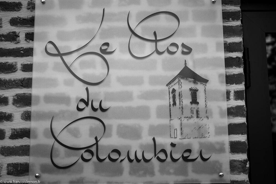 Le Clos du Colombier