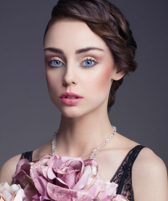 Makijaż beauty Rzeszów