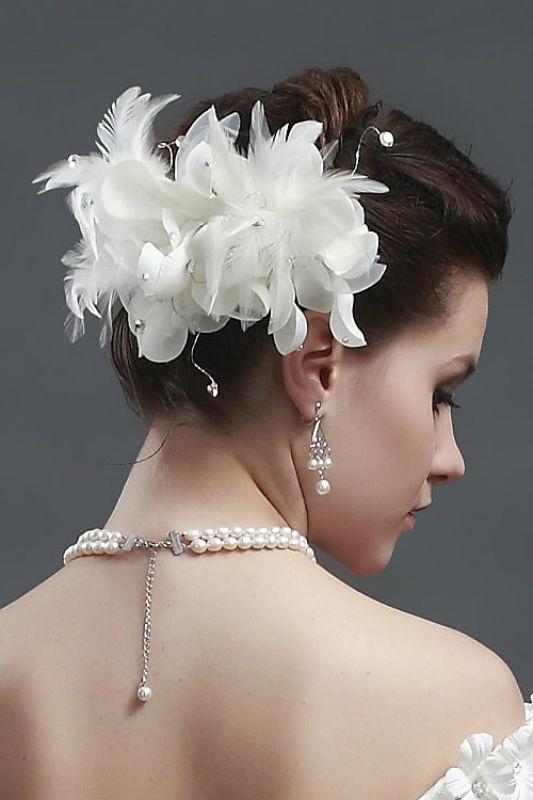 Beispiel: Finden Sie Ihre Traumaccessoires, Foto: Prinzessin Brautmode Accessoires.