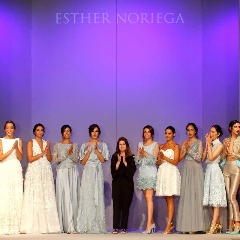 Esther Noriega Novias