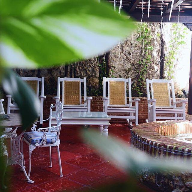 Hotel Boutique Casa Quero