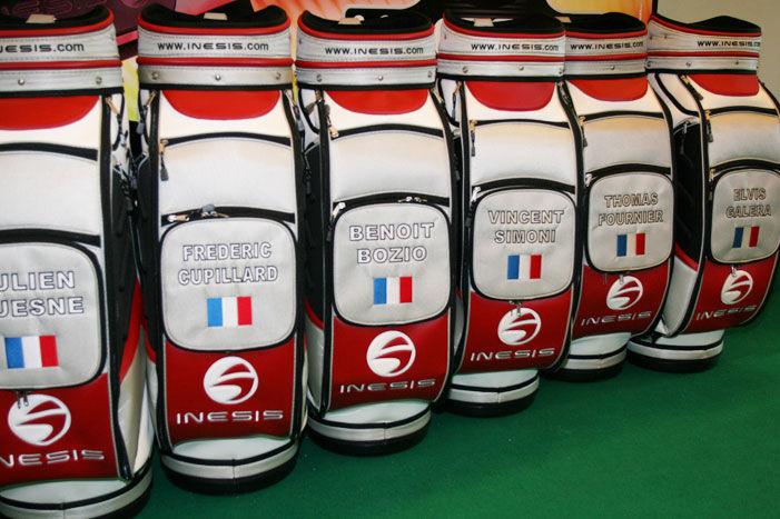 ©Les Salons du Golf