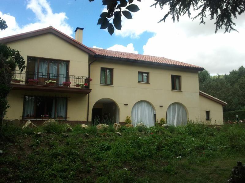 Hotel Villarromana