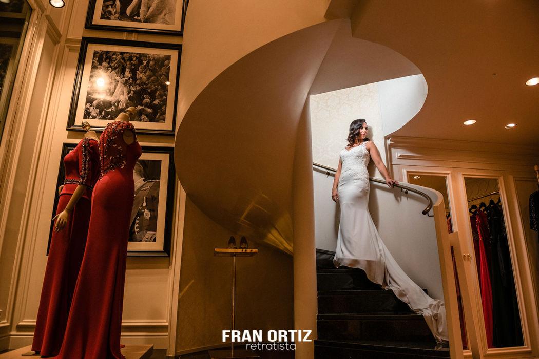 Fran Ortiz
