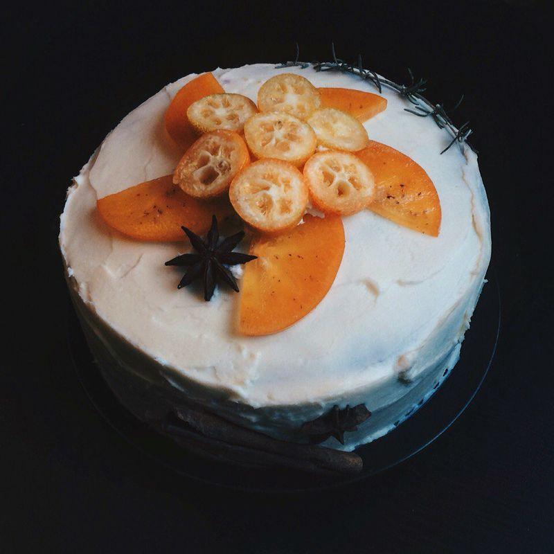 Кондитерская Mart Cakes