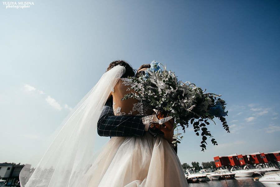 Свадебный фотограф Юлия Мусина