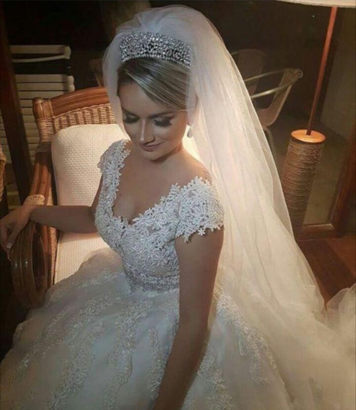 Noiva Rainha