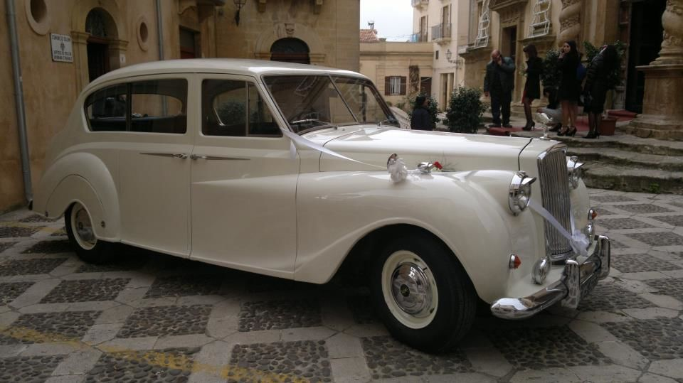Top Car Alcamo