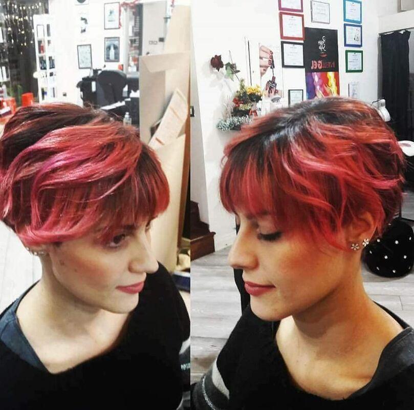 Glamourama Parrucchieri