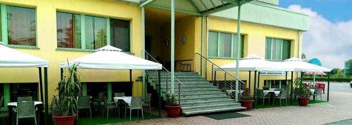Hotel Nuvole