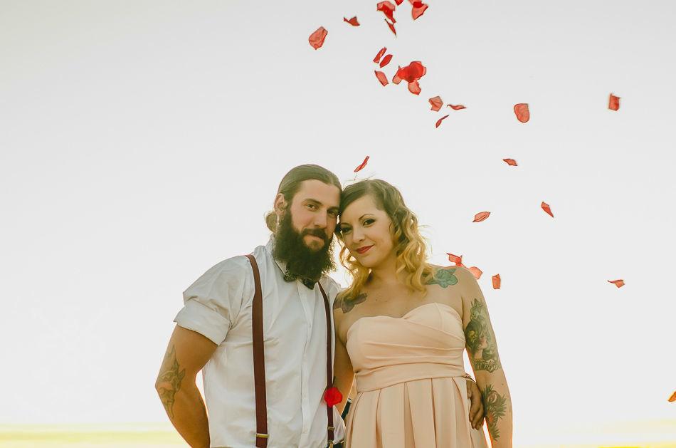 Love and Tattoos,  ©FedeGrau