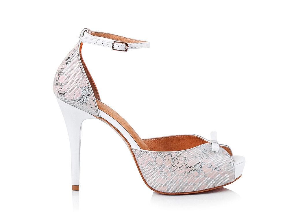 Buty ślubne na zamówienie