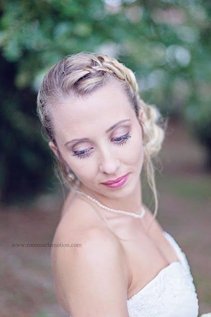 Ana' Make up