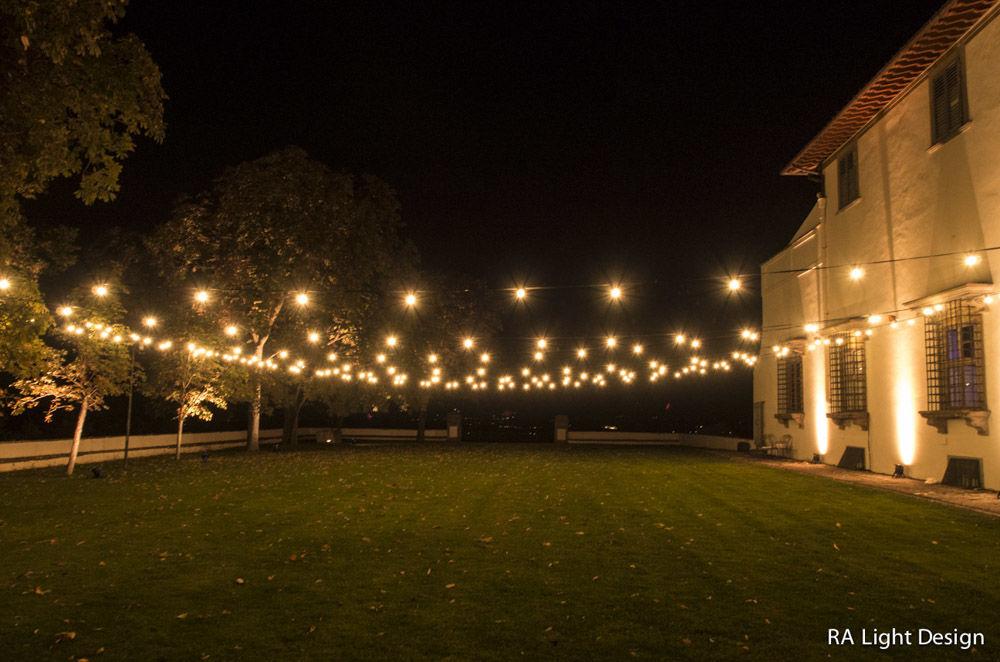 RA Light Design