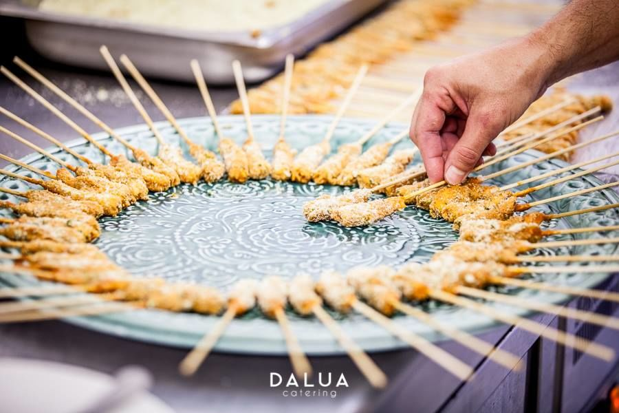 Dalúa Catering