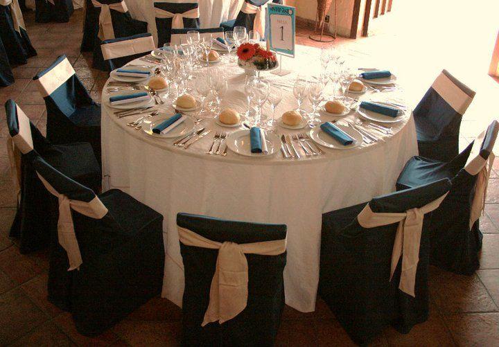 Artaza Catering - La Casona Galerna