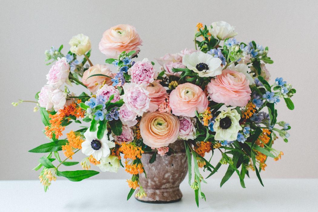 Classy Flowers