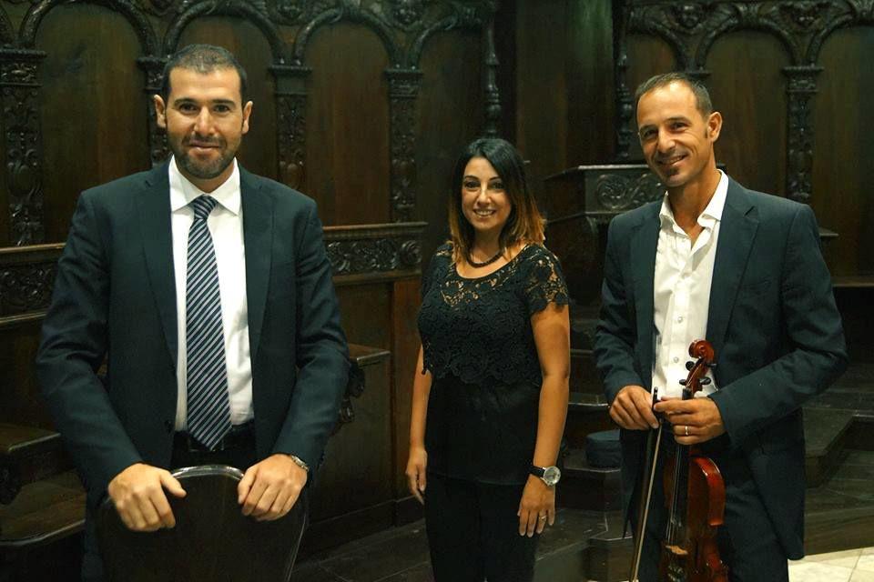 Musiche per Cerimonie luxury events in sardinia