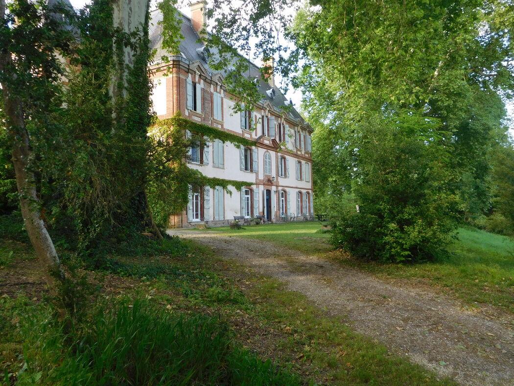 Chateau Saint Marcel