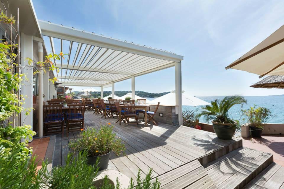 Restaurant Ranch'O plage