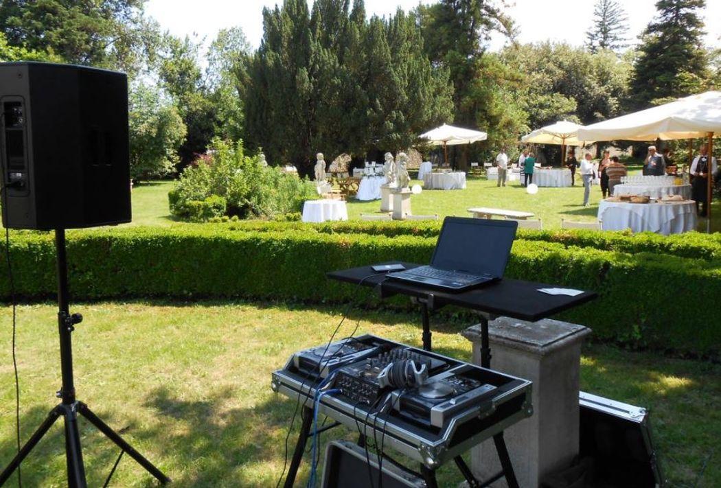Wedding Dj Italy