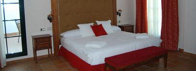 Hotel Cortijo de Ducha