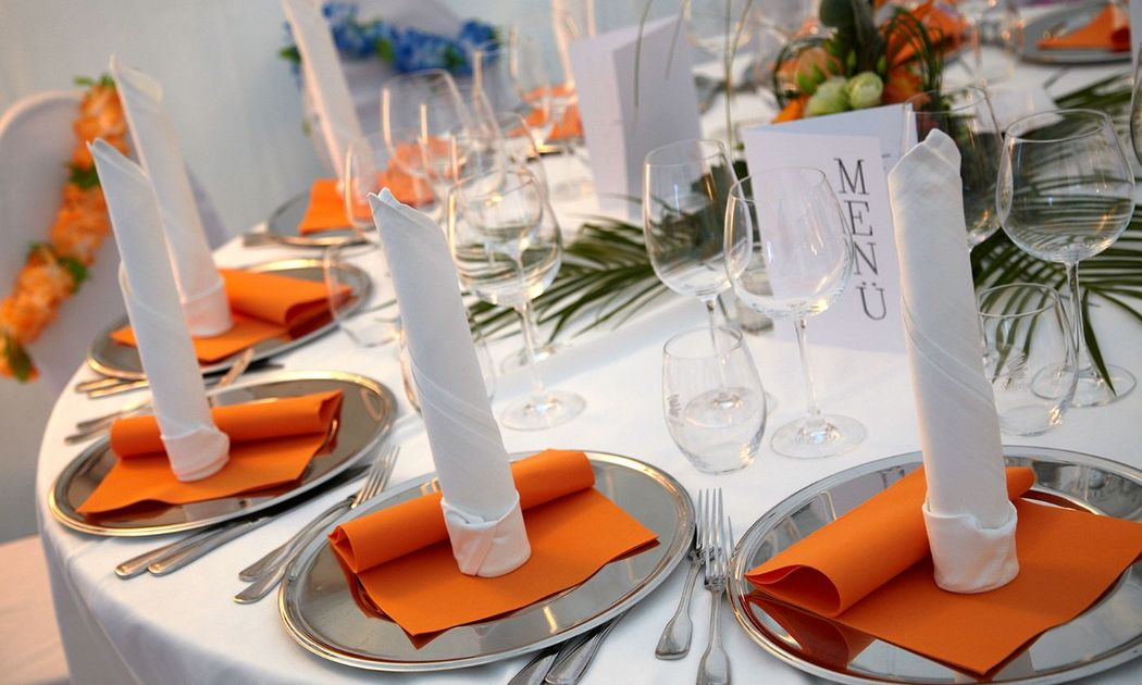 Partyservice Wahler