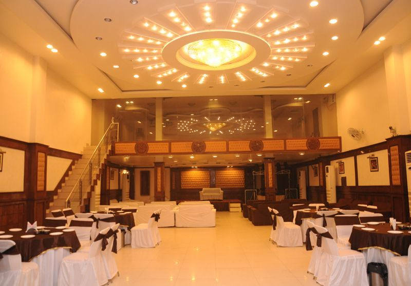 Hotel Swarn House