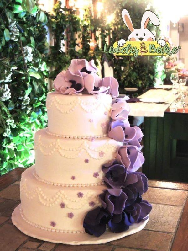 Lovely Bake Pastelería