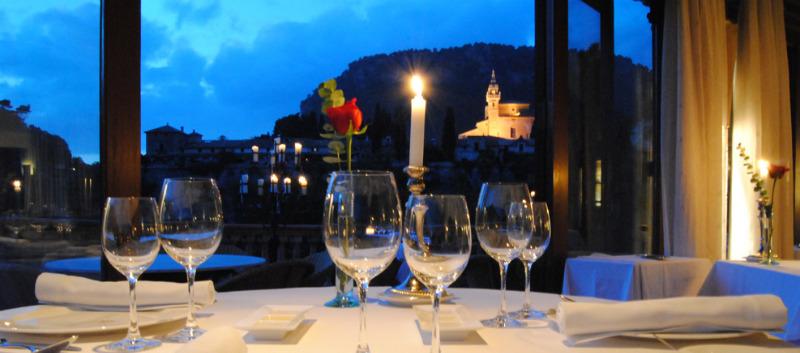Hotel Valldemossa