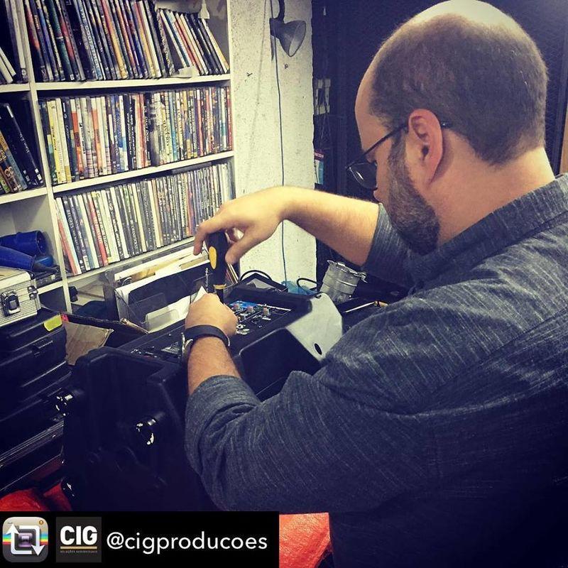 Carlos Eduardo | DJ
