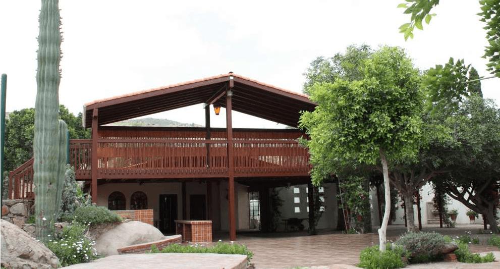 Rancho Arroyo Seco
