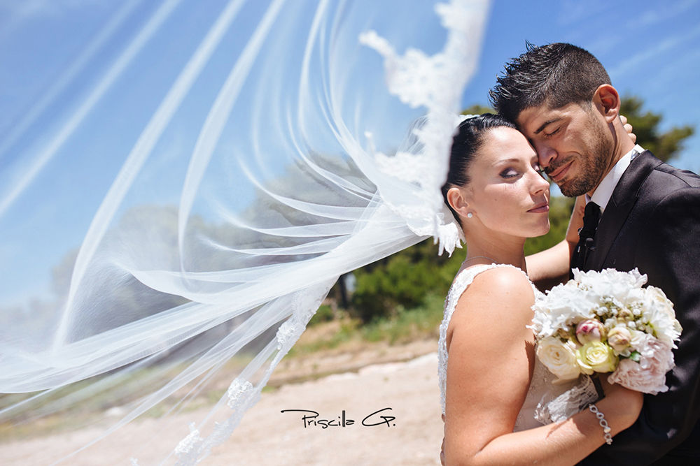 Just Wedding By Priscilla G