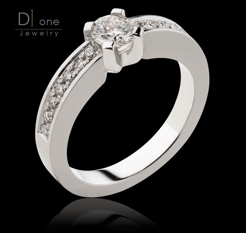 Colecção Diamantes - Silk Road