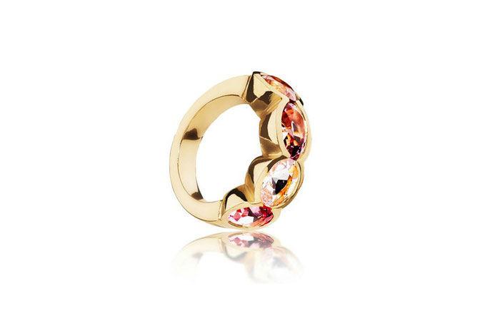 Beispiel: Traumhafte Ringe, Foto: Bijoux Stadelmann.