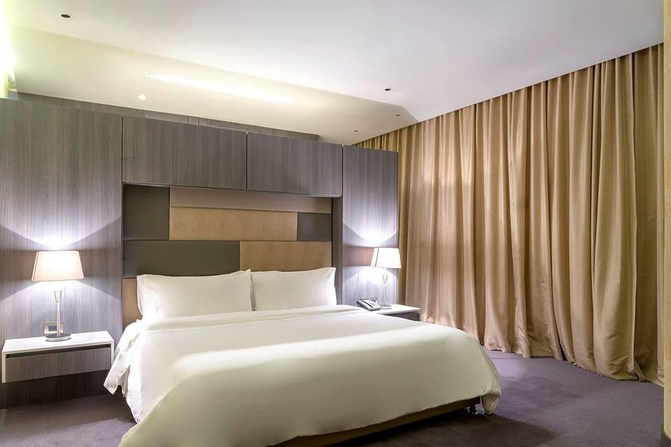 Bioxury Hotel