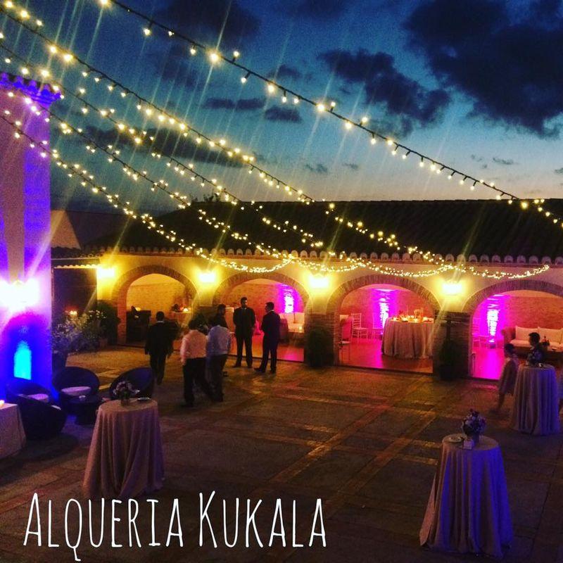 Alquería Kukala - Grupo La Cartuja