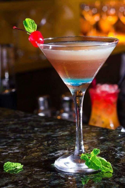 "F""Bartenders"
