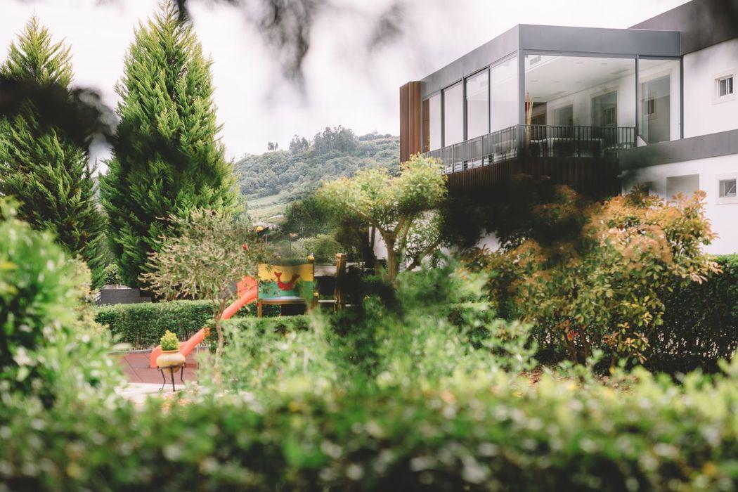 Foto: Quinta do Frade