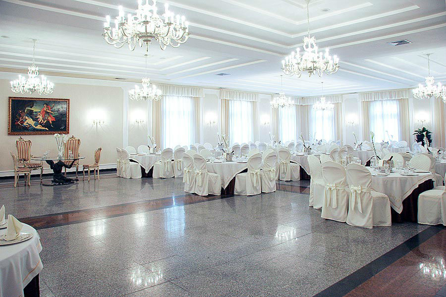 Villa Jovis Eventi