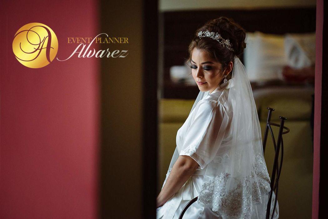 Alvarez Event Planner