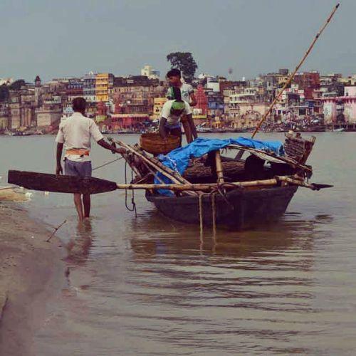 Beispiel: Eindrücke für die Ewigkeit, Foto: Shanti Travel.