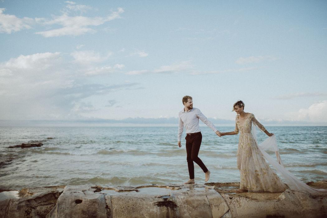 Aime González Wedding Photograper