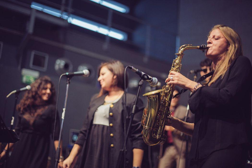 Musica per matrimonio ed eventi Bianca Lopez & C.