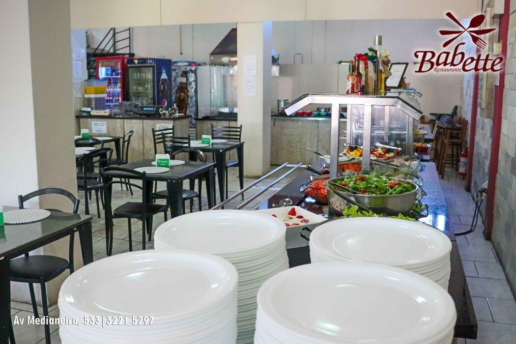 Restaurante Babette Medianeira