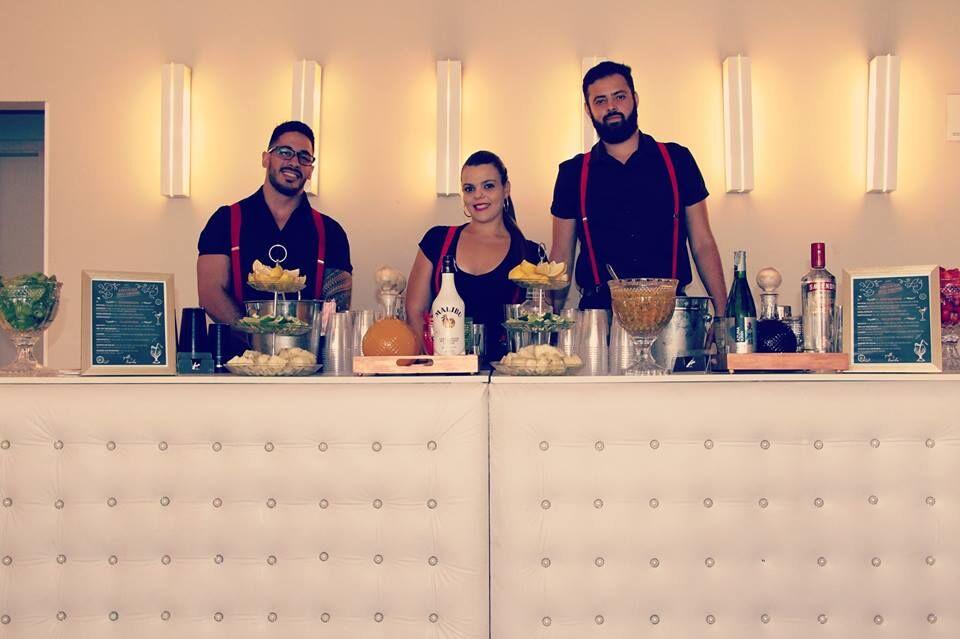 Buddies Bartenders